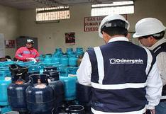 Precio del balón de gas solo habría bajado 10 soles en distribuidoras de la región Puno