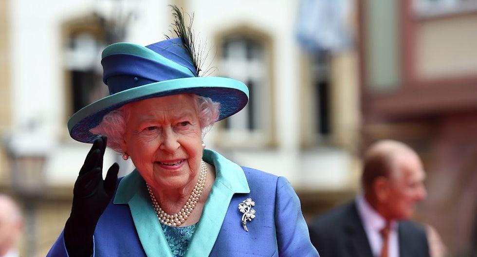 Isabel II: Discurso proeuropeo de la reina causa sorpresa en el Reino Unido