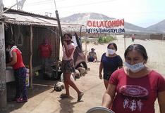 Ollas comunes que se formaron durante la pandemia contarán sus historias en Trujillo