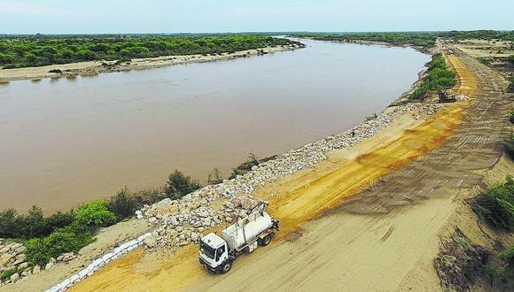 Ante las últimas controversias generadas por la resolución del contrato al consorcio Inundaciones Piura.