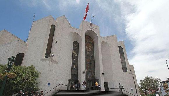 Arequipa: Poder Judicial dictó nueve meses de prisión preventiva para mujer que intentó matar a su hija de un año y siete meses.