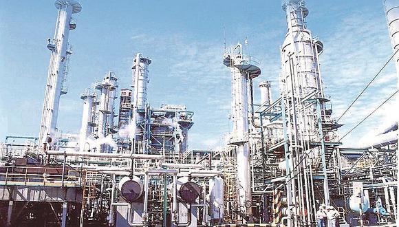 Modernización de la Refinería de Talara tiene un avance del 96%. (Foto: GEC)