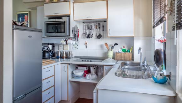 A más consumo de alimentos en casa, mayor debe ser la frecuencia de limpieza de los electrodomésticos. (Foto: Jean van der Meulen / Pexels)