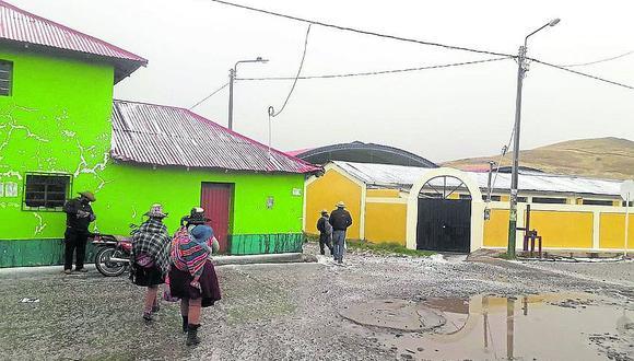 Nevadas y lluvias con descargas eléctricas seguirán en Arequipa