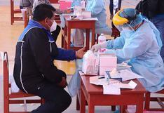 Región Moquegua supera los 12,000 casos de COVID-19