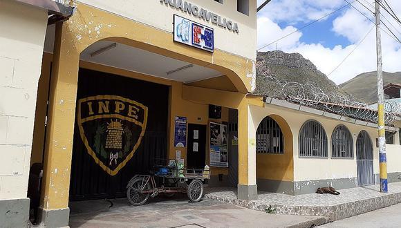 Huancavelica: Condenan a agricultor por casos de abuso a sobrinas