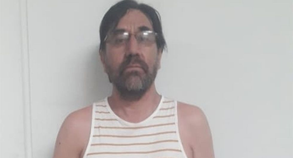 Capturan a hombre que está sentenciado por homicidio de una menor de 13 años