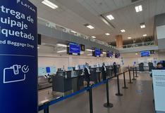 Apavit acusa a Latam Airlines de vender pasajes a países no autorizados