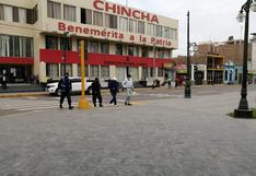 Chincha organiza agenda para celebrar el Bicentenario