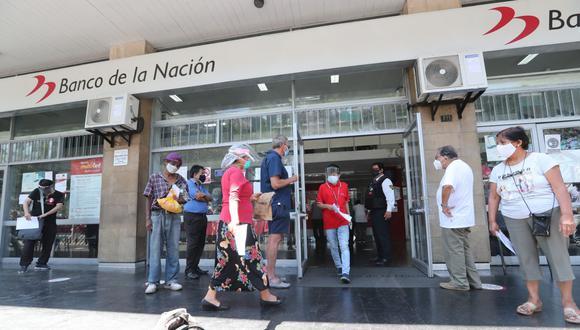 Conozca aquí todos los detalles sobre el pago del Bono Yanapay Perú de S/ 350. Foto : Lino Chipana Obregón / GEC.