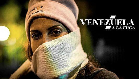 """""""Venezuela a la fuga"""": Documental narra difícil viaje de una joven hasta Lima (VIDEO)"""