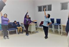 Inactividad física: alto riesgo durante la pandemia en Huancavelica