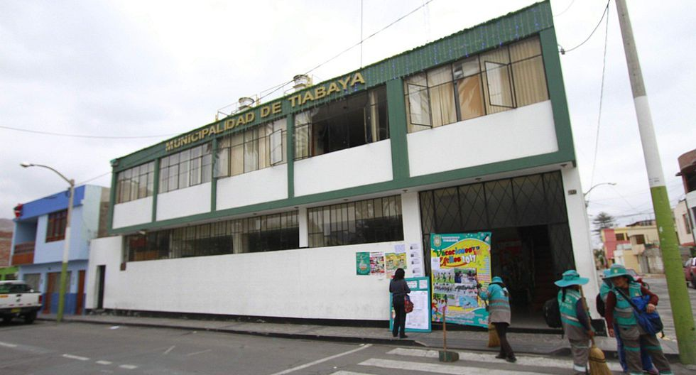 Tiabaya adeuda pagos a 25 trabajadores municipales
