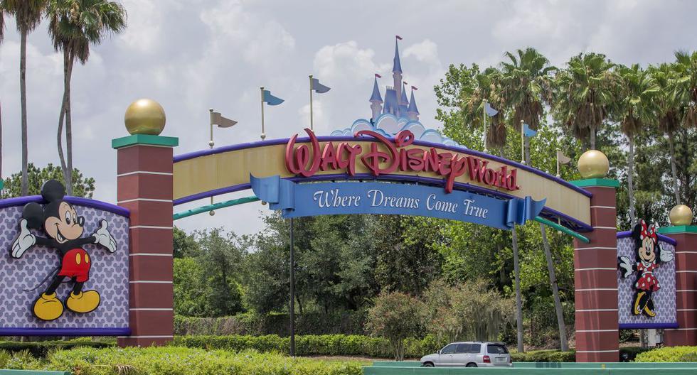 Walt Disney despedirá a 28.000 trabajadores debido a la crisis de la pandemia