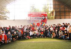 Jóvenes conforman comité pro ingreso directo a la universidad pública