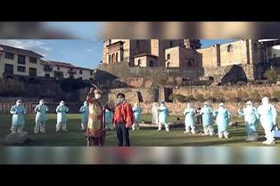 """Gobierno lanza campaña """"Volver"""" para reactivar el turismo de forma gradual y responsable"""
