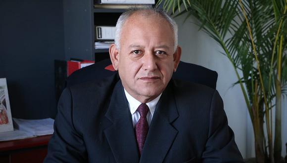 IPD abre proceso administrativo a José Luis Tejeda y cuenta su versión