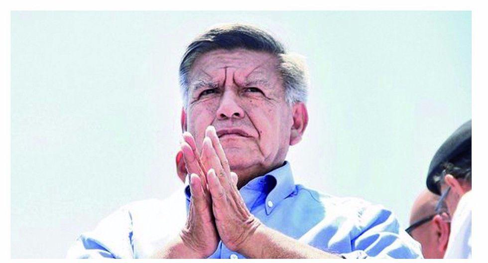 "Trujillo: Testigos se retractan, pero caen en contradicciones en caso ""Plata como Cancha"""