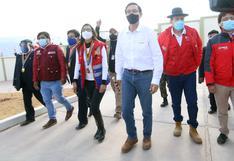 Autoridades de Cusco en contra de eventual vacancia presidencial de Martín Vizcarra