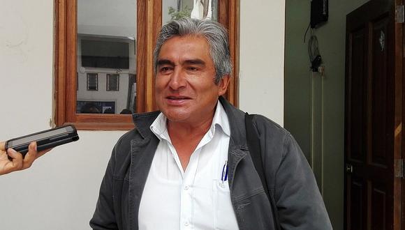 Alcalde denunció 'condicionamientos' desde los ministerios