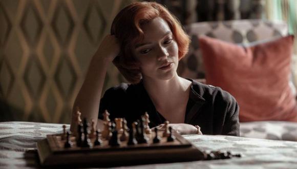 La miniserie protagonizada por Anya Taylor-Joy consiguió 62 millones de visualizaciones en sus primeros 28 días