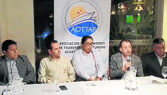 Paracas se prepara para celebrar el Día Mundial del Turismo