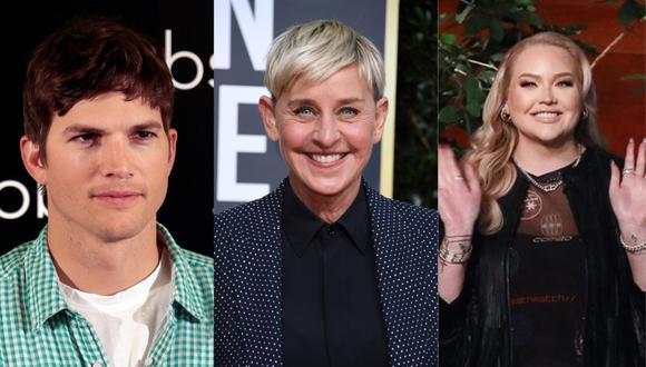 Celebridades se pronuncian tras denuncias maltrato laboral en 'The Ellen DeGeneres Show'. (Foto: AFP/@nikkietutorials)