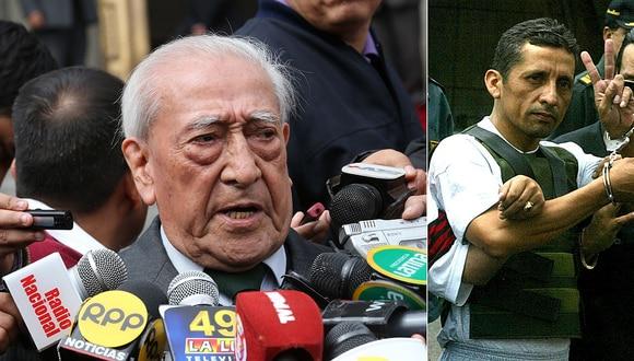 Issac Humala sostiene que el único que puede ser Presidente en 2021 es su hijo Antauro