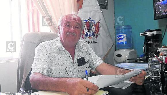 Municipalidad de Camaná esta en crisis