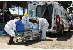 Tacna: Defensoría pide a hospitales mayor rigurosidad para identificar a fallecidos por COVID-19