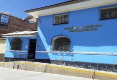 Cuestionan bajo gasto presupuestal del Gobierno Regional de Huancavelica