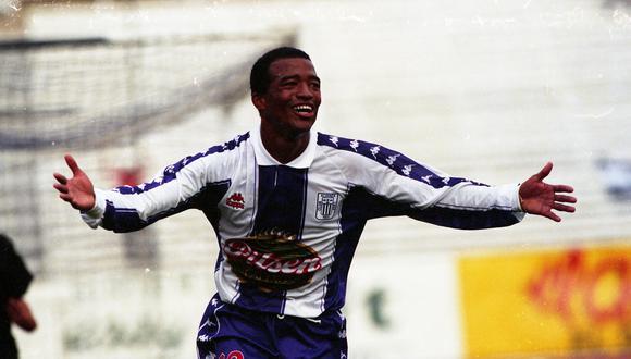 Waldir Sáenz fue campeón con Alianza Lima en 1997, 2001, 2003 y 2004 (Foto: GEC)