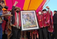 Comuneros defienden paro en el Corredor Minero y rechazan declaraciones de Guido Bellido en Cusco