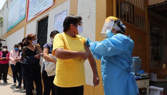 Entidades privadas a nivel nacional podrán importar y comercializar las vacunas contra el COVID-19. (Foto: Gore La Libertad)