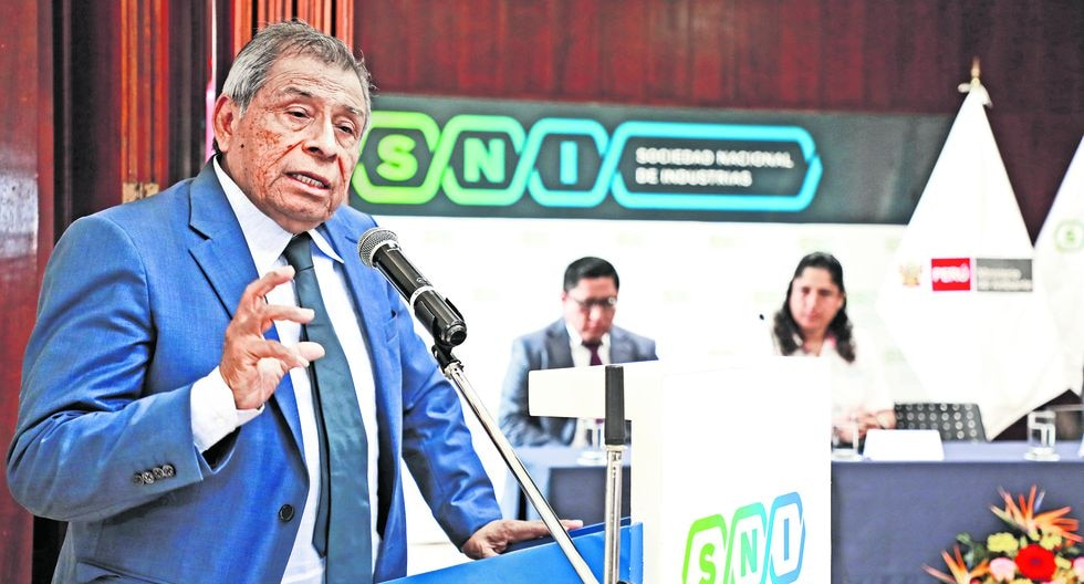 Gobierno se reúne con empresarios para hacer frente al coronavirus