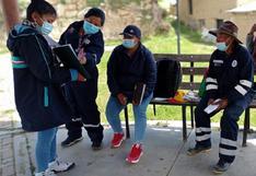 Mínima participación de la mujer en las Organizaciones Comunales de Saneamiento de Huancavelica