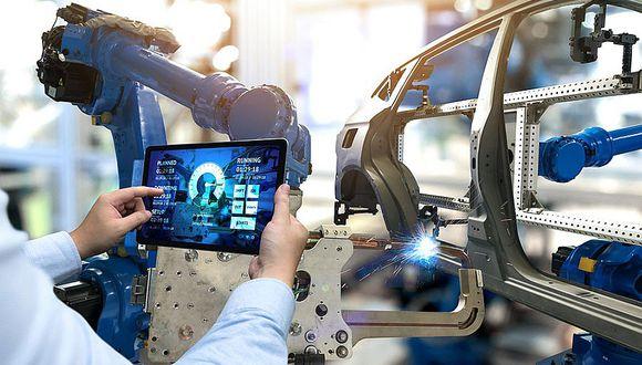 Industria 4.0: la revolución que transforma el mercado