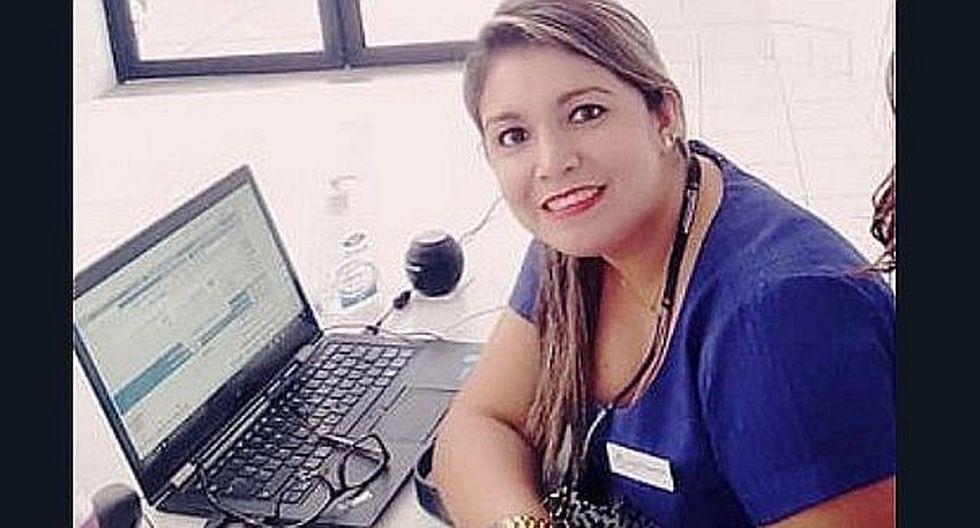 Prisión preliminar para inspectora Yhenifferd Bustamante Moretti