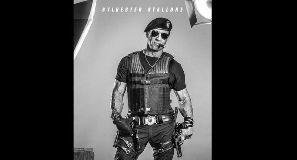 Los Indestructibles 3: Mira el tráiler oficial de la cinta (VIDEO)