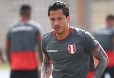 Gianluca Lapadula y su cambio de look al estilo peruano para el partido ante Colombia