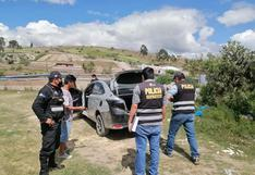 Defensoría exige a gobiernos locales fiscalizar comercios que expenderían autopartes robados