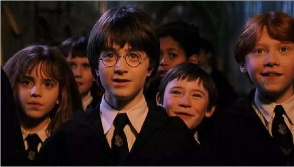 Harry Potter: Warner Bros estaría preparando una serie de televisión sobre esta famosa saga