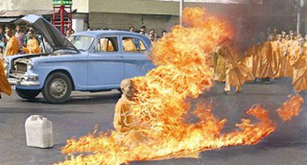 Nueva inmolación de un tibetano, suman 81 en dos años