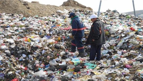 El drama de los residuos sólidos en Lima