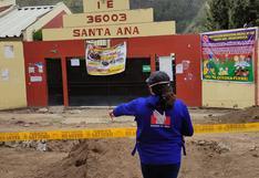 Huancavelica: Convocan a ancianos para inmunizarlos y vacunadores no llegan a tiempo