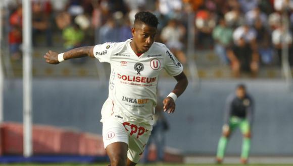 Andy Polo: Monarcas Morelia confirmó al jugador como su nuevo refuerzo