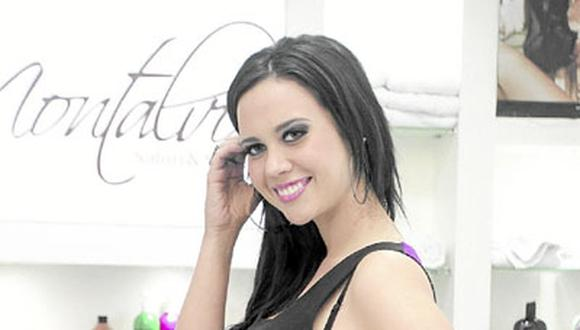 Lucía Oxenford demanda a Magaly Medina