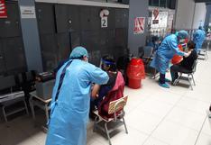 En cuatro meses completarían meta de vacunación en Tacna