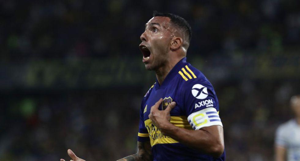 Boca Juniors será cabeza del grupo H