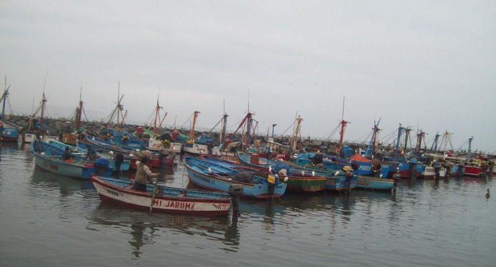 Capitanía abre Puertos de Pisco, Cerro Azul y Tambo de Mora
